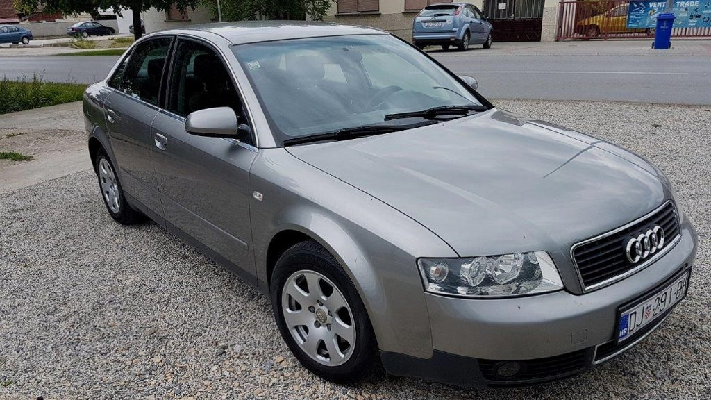 Audi A4 / 2003